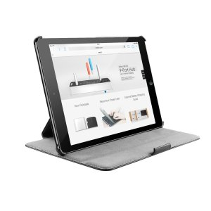 Ultra Slim iPad Air Cases Are $6.49 on Amazon!