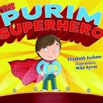 """FREE """"The Purim Superhero"""" Book"""