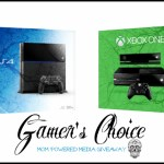 Gamer's Choice Giveaway: Win a PS4 or Xbox One! (Ends 3/25)