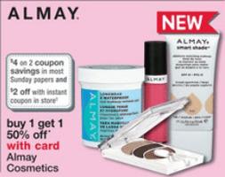 Walgreens-Almay