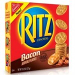 FREE Bacon Ritz Crackers Coupon Request
