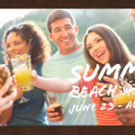 Bahama Breeze Is The Summer Destination for Good Times!
