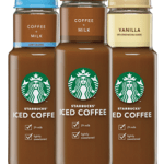 FREE Starbucks Iced Coffee at Target