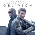 Oblivion Blu ray/DVD on Amazon for $9.99!