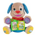 Fisher-Price Laugh and Learn Singin' Storytime Puppy $14.99