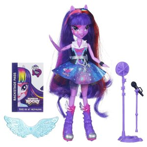 my little pony equestria singing twilight doll #amazondeals #mylittlepony