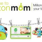 Amazon Mom – Get $10 When You Sign Up and Make a Purchase