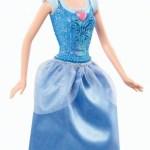 Disney Princess Sparkling Cinderella Doll Now $5.49!