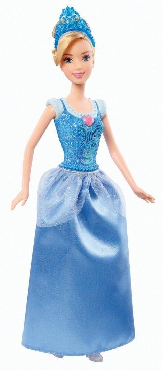 Disney Princess Sparkling Cinderella Doll