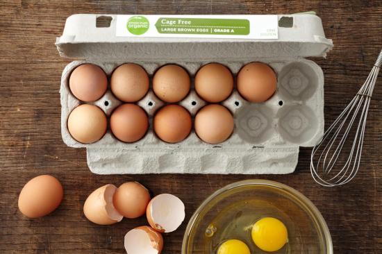 FREE Dozen Simple Truth Eggs