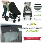 Outlook Baby Must Haves Giveaway – Ends Dec 30th!