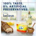"FREE ""I Can't Believe It's Not Butter!"" Product Coupon for first 2,000 at 12pm PST"