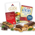 FREE Atkins Diet (Low Carb) Starter Kit