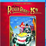 Who Framed Roger Rabbit 25th Anniversary Blu ray only $9.96 on Amazon!