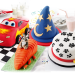 Disney Cakes & Sweets Welcome Package, Just $1 Shipping!