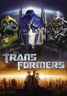 free transformers movie