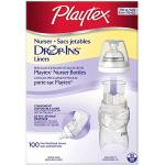 FREE Playtex Nurser Bottle or Nipple 2-packs at Target, Walmart or Kmart!
