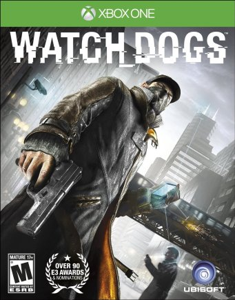 Watch Dogs only $19.99 on Amazon