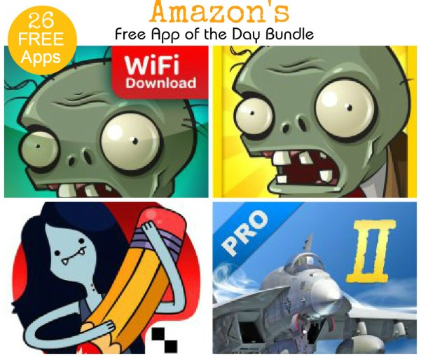 free app of the day bundle