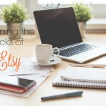 Learning the Tricks of Etsy and Getting Sales