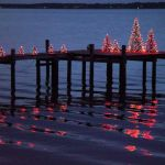 Save 30% Off Pre-Lit Christmas Trees For Outside Decor