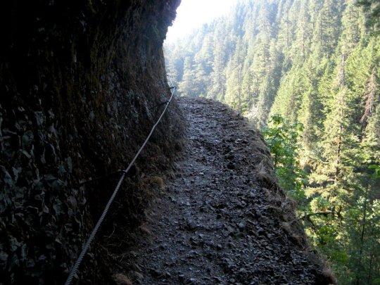 Eagle Creek Oregon