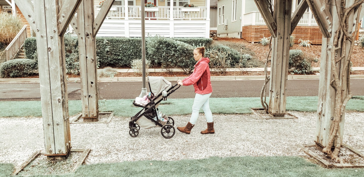 5 Reasons Why the Britax B-Ready G3 Nanotex Stroller is the Best