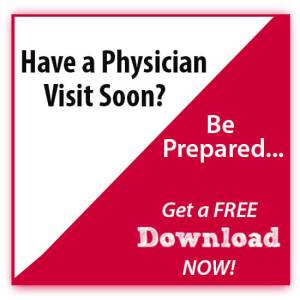 Dr. Momma Says Physician Visit Download