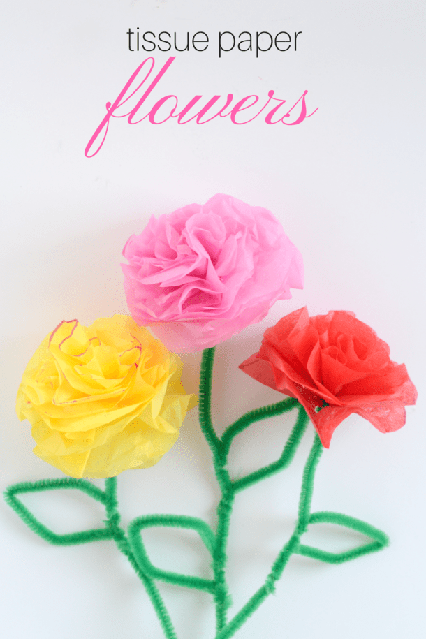 tissue-paper-flowers-kid-craft
