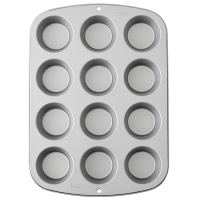 12-Cup Non-Stick Muffin Pan