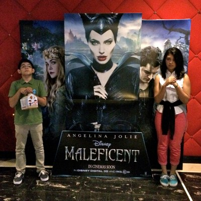 Maleficent by PLDT Home DSL