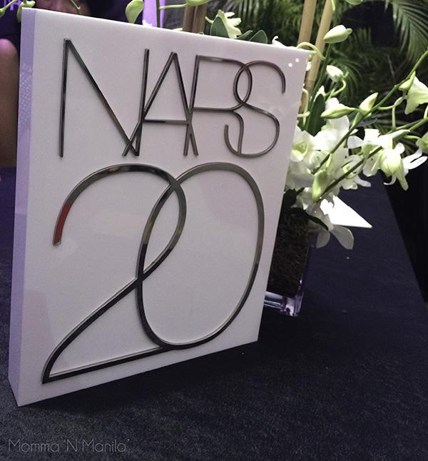 Nars11