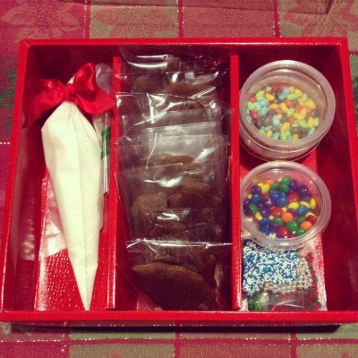 DIY Holiday Gift Guide 2014