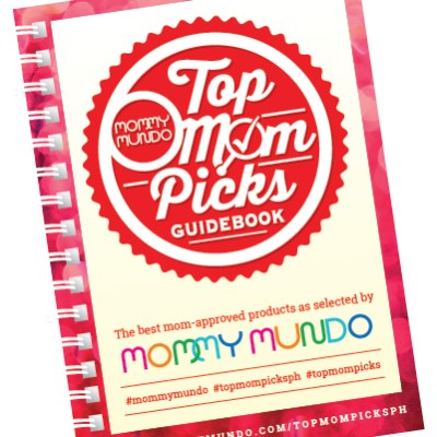 Top Mom Picks Guidebook