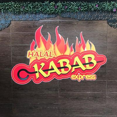 Halal Kabab Express