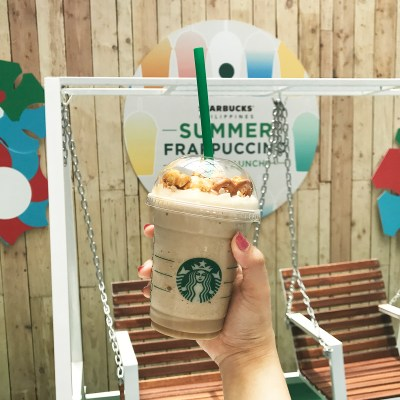 Summer Frappuccino