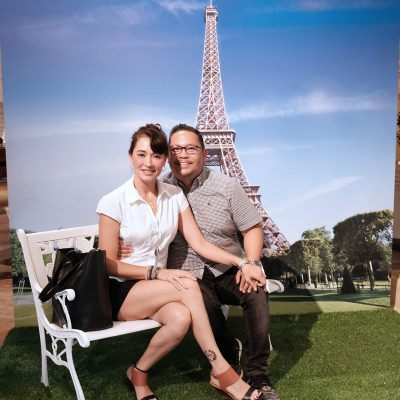 La Vie en France