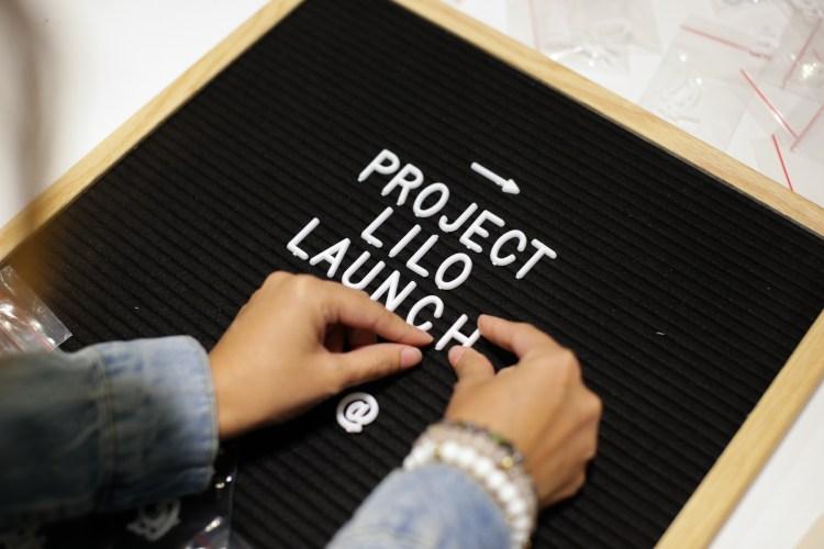 Project LILO
