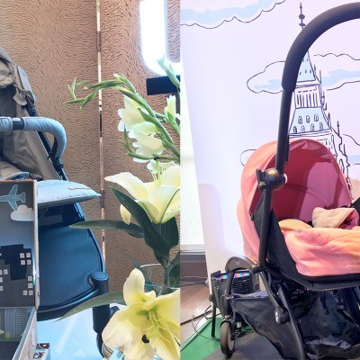 Travel Approved Strollers