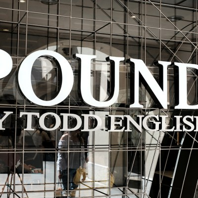 Pound by Todd English