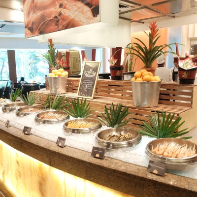 The Cookout by Makati Shangri-La