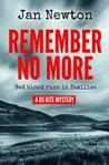Weekend Reads: Remember No More by Jan Newton