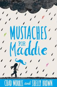 Blog Tour & Review: Mustaches for Maddie