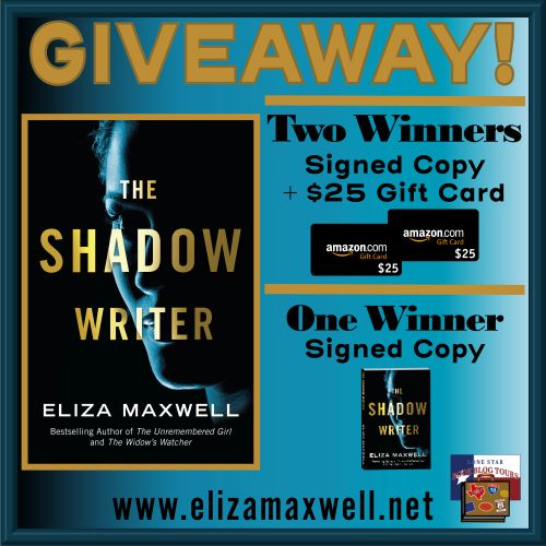 shadow writer