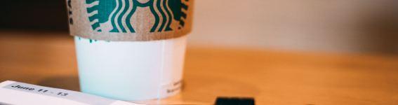 I Need A Starbucks Name