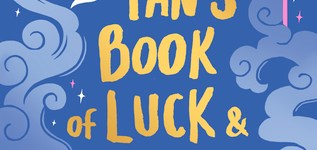 Natalie Tan's Book of Luck and Fortune – Book Review