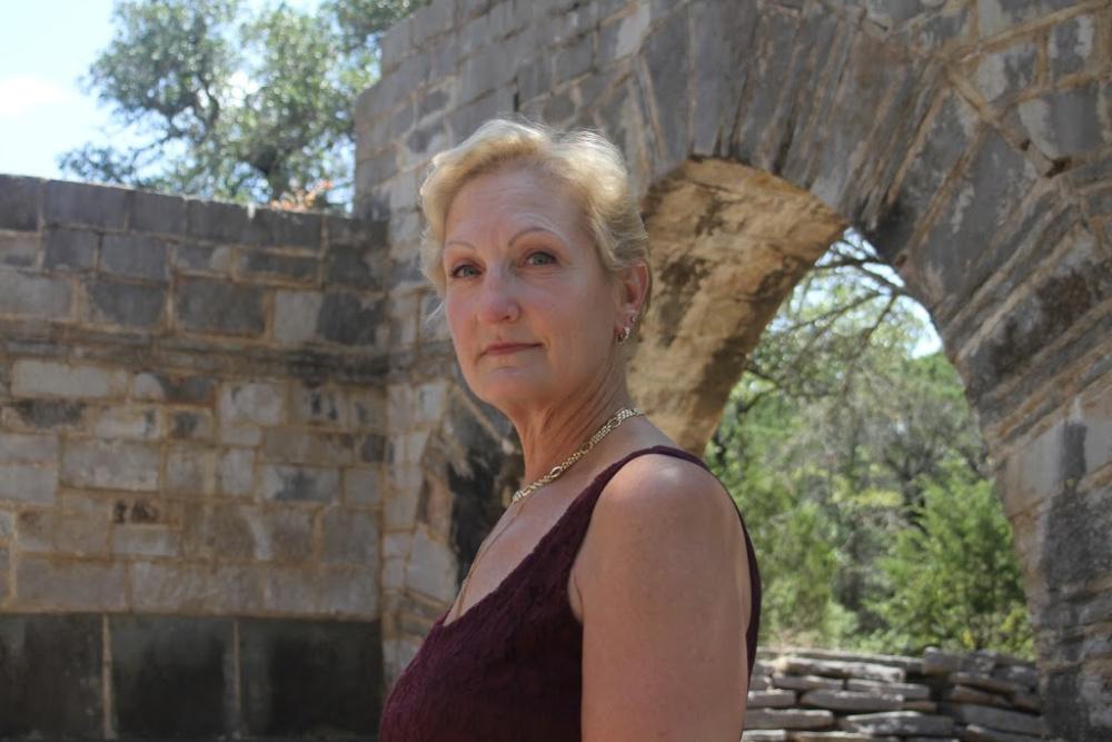 Jen Waldo is author of Why Stuff Matters