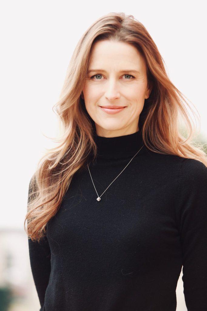 Heather Harper Ellett, author of Ain't Nobody Nobody