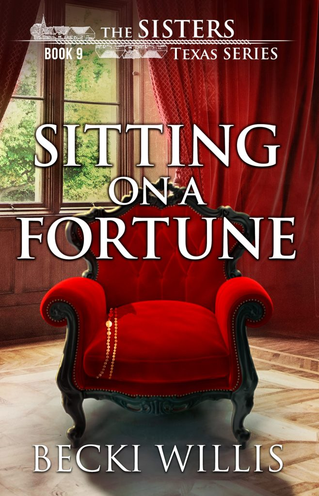 Cover image for Sitting on a Fortune