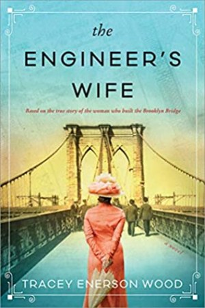 Cover Image For The Engineer's Wife